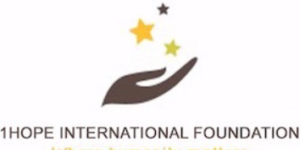 1Hope International Foundation logo